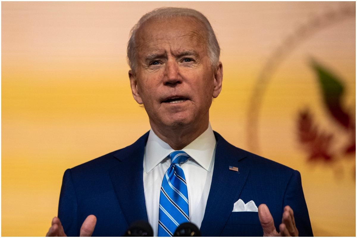 Te llevamos a conocer la espectacular otra 'Casa Blanca' en la que vivió Joe Biden