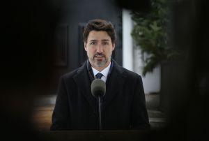 Justin Trudeau, Primer Ministro de Canadá, envía felicitaciones a Joe Biden