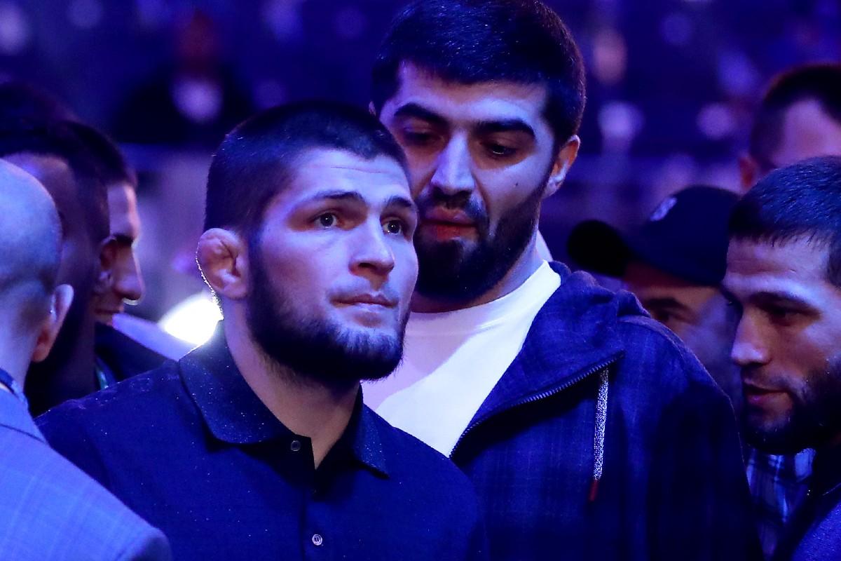 Khabib Nurmagomedov no tiene planes de regresar a UFC y ahora quiere dedicarse a su granja
