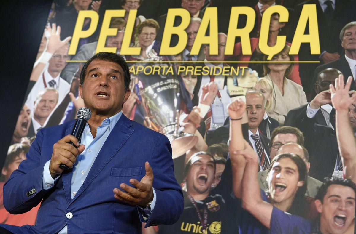 Fichajes electorales: Los candidatos a la presidencia del Barcelona muestran sus cartas para devolverlo a la grandeza