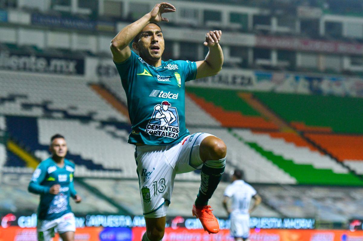 El sueño se acaba para el Puebla y León avanza a semifinalesde la Liguilla