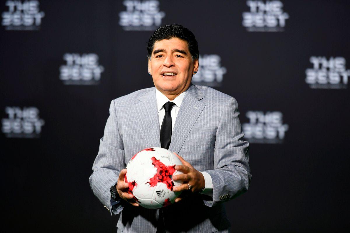 Su genio vivirá por siempre: 10 frases inolvidables de Diego Armando Maradona