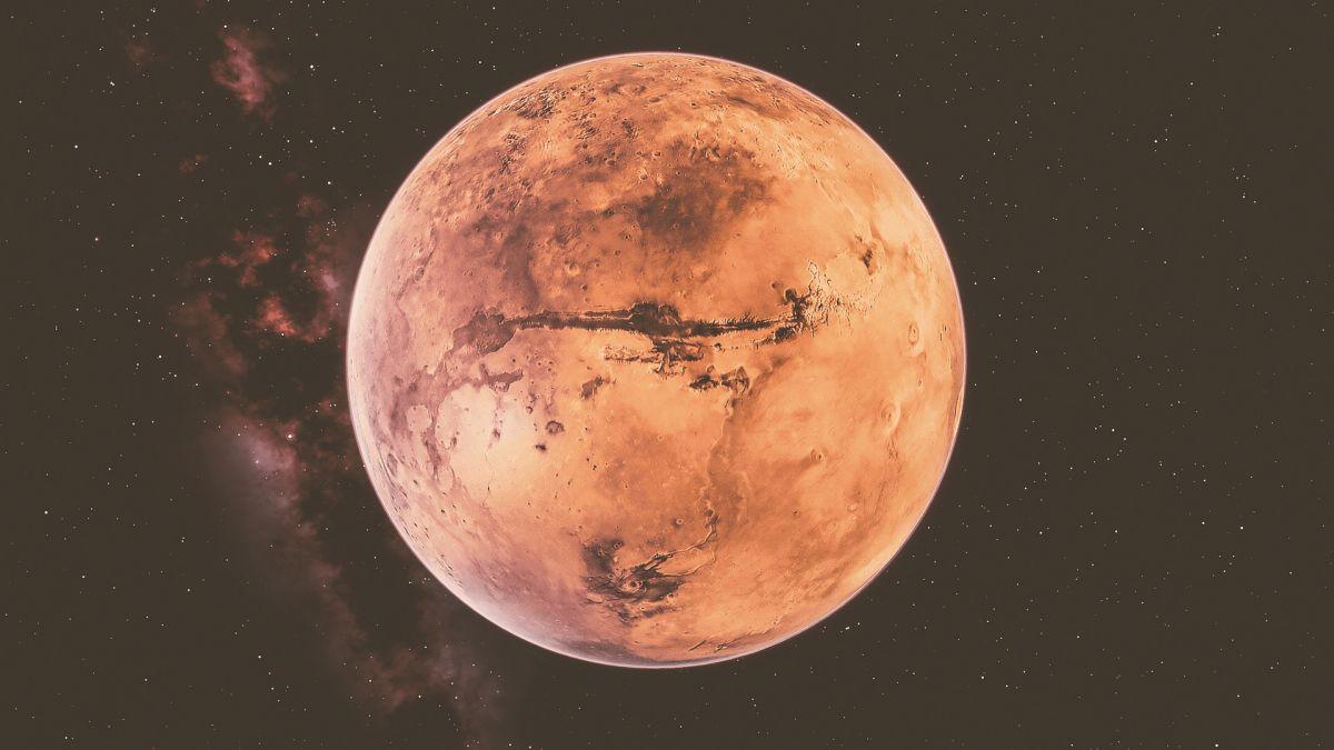 Cómo Marte directo este noviembre 2020 afecta tu signo zodiacal