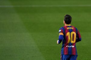Tarjeta Roja: ¡Felicidades! Entre todos consiguieron echar a Leo Messi