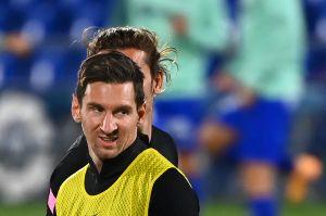 Messi vs. Griezmann: una guerra declarada en la que el francés lleva la peor parte