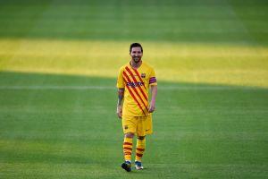 10 años de contrato: el Manchester City quiere que Leo Messi juegue con ellos ¡hasta los 44 años!