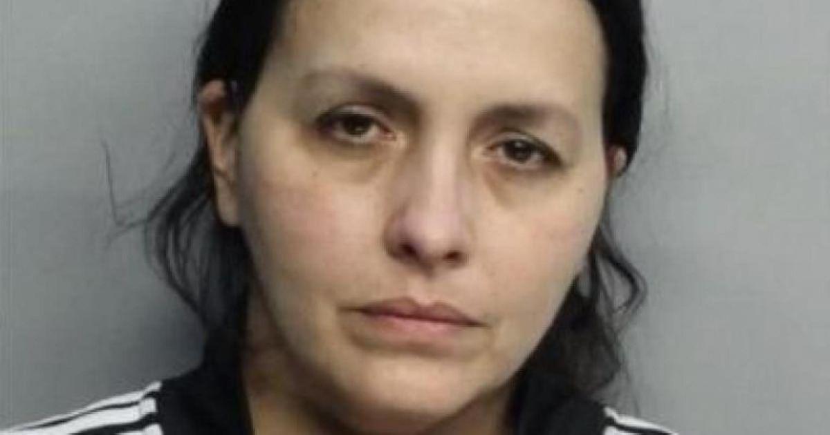 El plan de una mujer latina para robar más de $82 mil a su jefe en compras en una tienda Saks Fifth Avenue de Miami