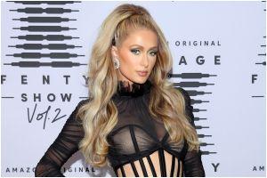 """""""Es deprimente"""": Así reaccionó Paris Hilton al ver la remodelación de su mansión"""