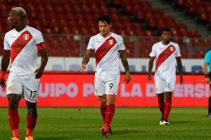 El Perú vs.Argentina sí se jugará