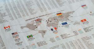Qué predice la astrología sobre la economía mundial en el 2021: ¿Mejora o empeora el panorama?