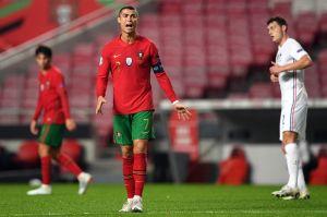 Francia vence a Portugal y los elimina de la UEFA Nations League