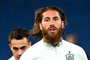 Cheque en blanco: el París Saint-Germain le presentará una oferta histórica a Sergio Ramos