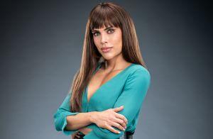 Sara Corrales regresa a las telenovelas en 'Quererlo Todo' de Televisa