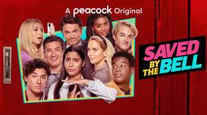 La sorpresa para fans de 'Saved by the Bell' en su estreno en Peacock