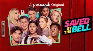 La sorpresa para fans de 'Saved by the Bell' en su estreno en Peacock