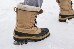 ¡A la moda! Las mejores botas para la nieve para mujer que son antiderrapantes e impermeables
