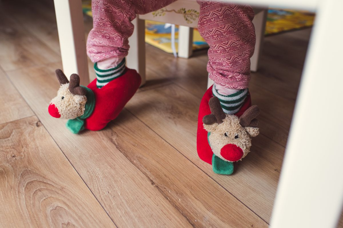 Las mejores pantuflas y pijamas invernales para niños y jóvenes que puedes conseguir en Amazon