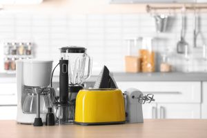 10 electrodomésticos en oferta solo por hoy en el Black Friday