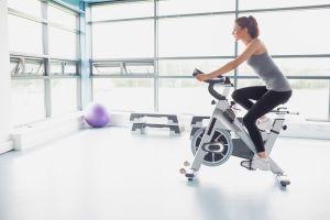 Equipo de ejercicio con más hasta un 50% de descuento por el Black Friday