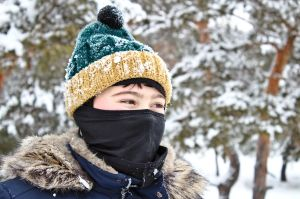 Las mejores bufandas y bandanas que también puedes usar como cubrebocas