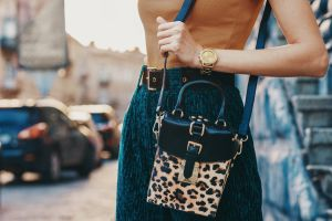 Las mejores 5 carteras de mujer con diseño de animal print