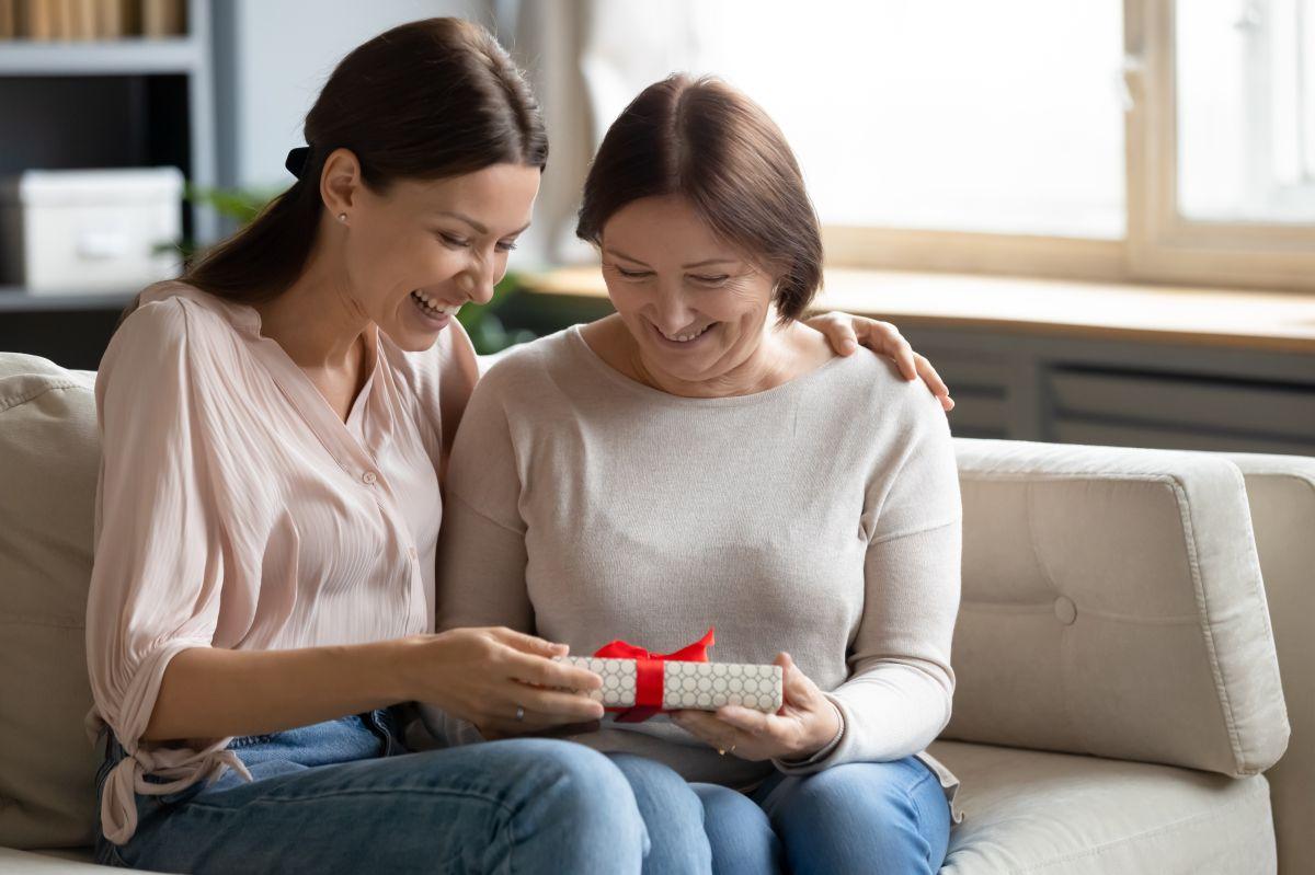 Los 10 mejores regalos de Navidad para Mamá