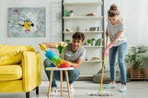 Black Friday: Los mejores descuentos en productos de limpieza y desinfectantes para el hogar