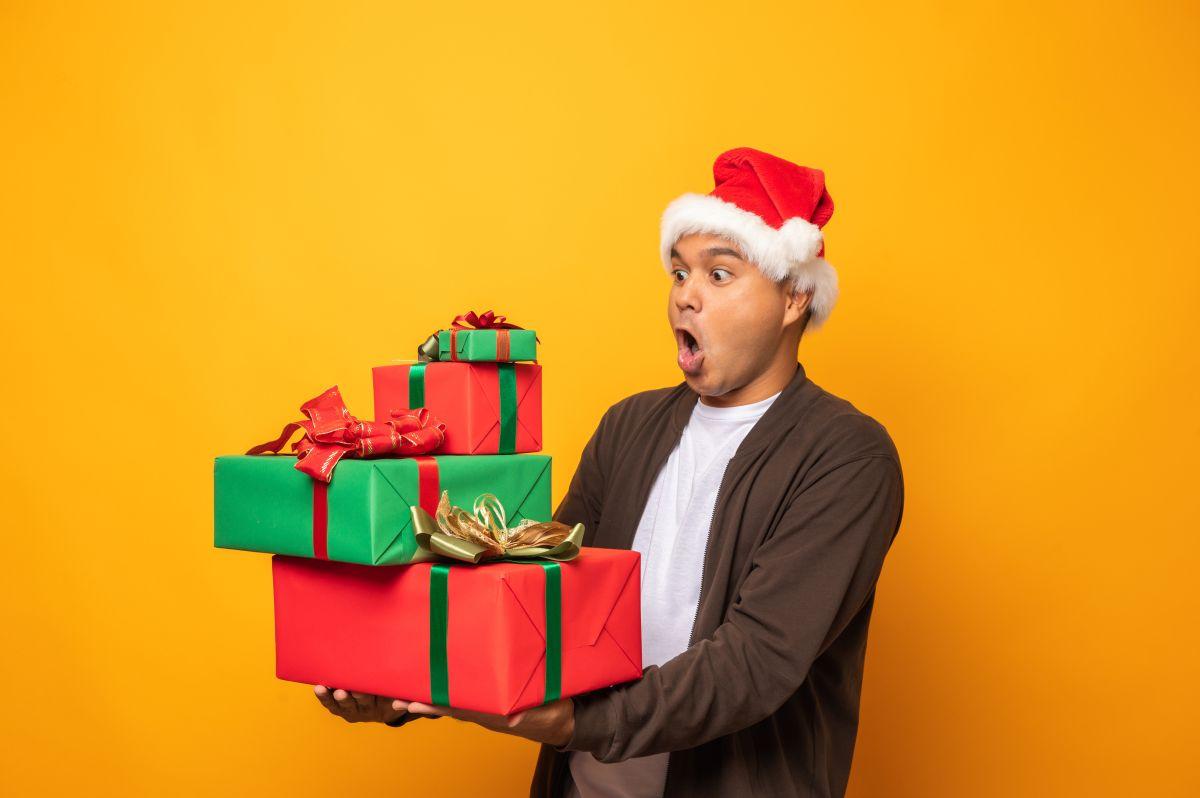Navidad Tech: Las mejores opciones de regalos para los hombres amantes de la tecnología