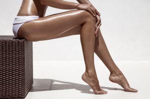 4 cremas con efecto bronceador para tener una piel hermosa incluso en invierno