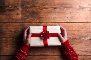 Increíble regalo de un casero a su inquilino el día de Navidad