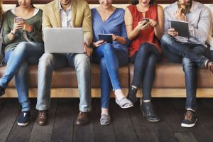 Las mejores tabletas, laptops, y otros electrónicos en oferta por el Black Friday