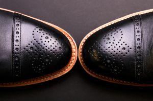 5 zapatos estilo oxford para hombres elegantes y a la moda