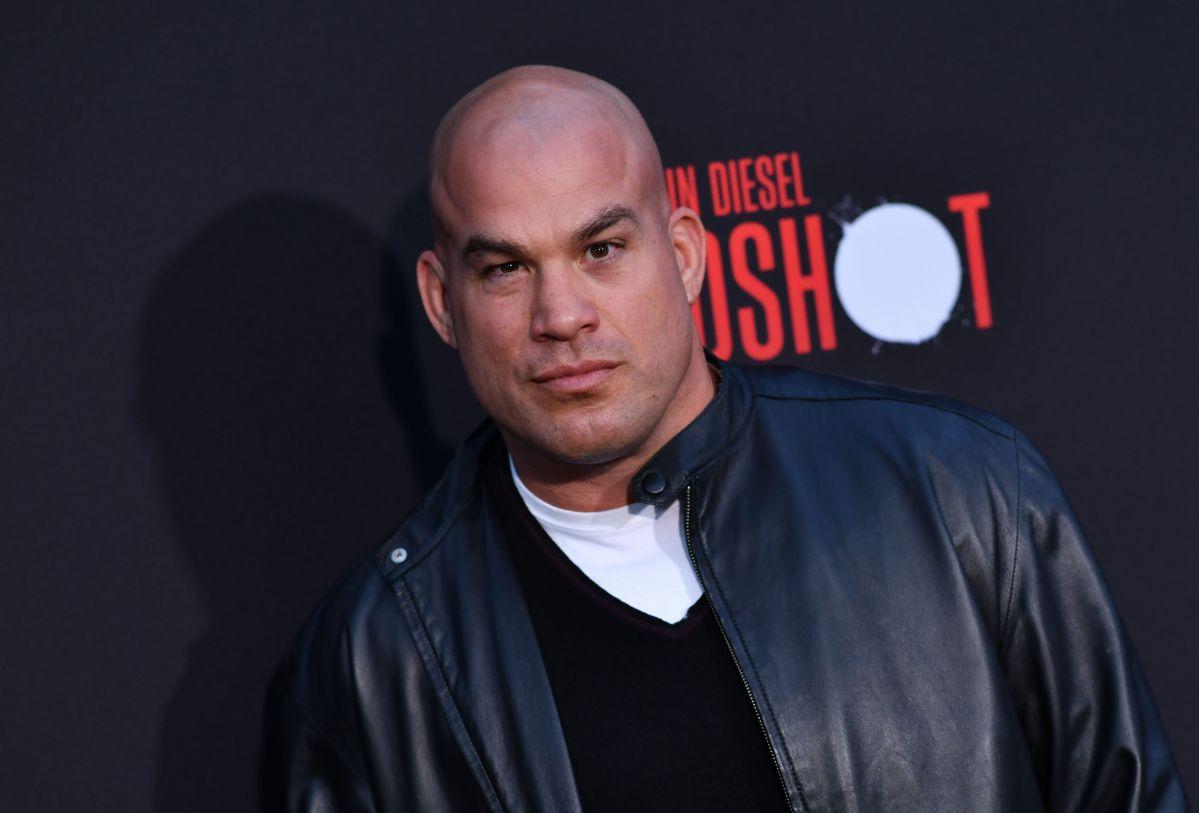 Tito Ortiz, leyenda del UFC y acusado de violencia doméstica, ganó un puesto público en Huntington Beach