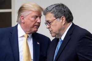 """Departamento de Justicia propina revés a Trump y descarta que haya evidencias de """"fraude electoral"""""""
