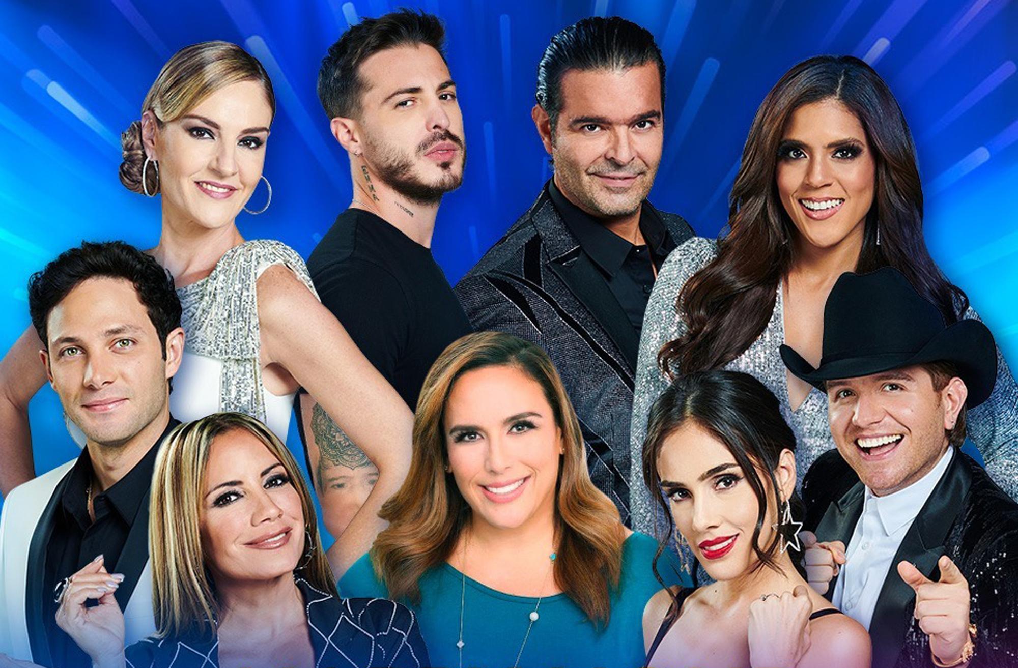 'Tu Cara Me Suena' regresa a Univision.