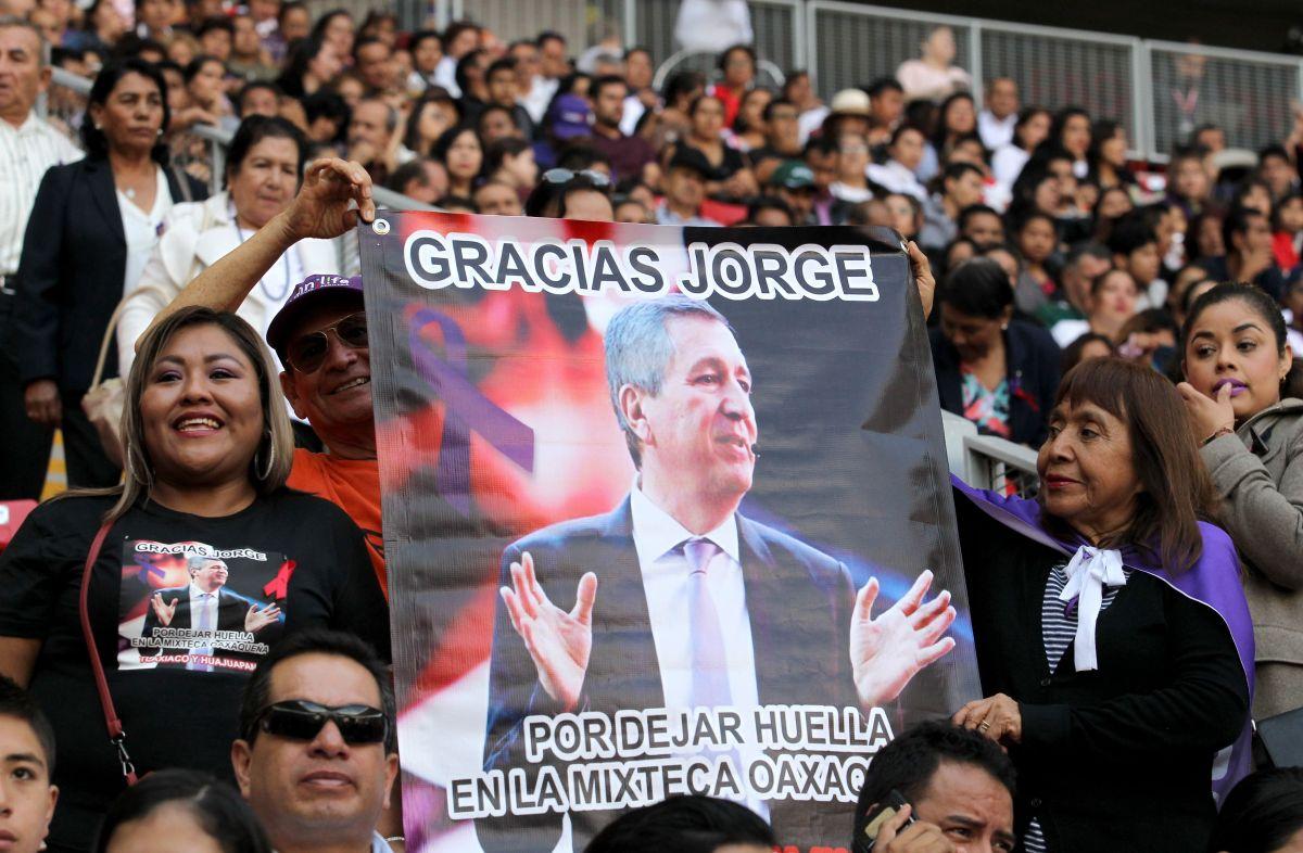 Hace un año murió el pastor del rebaño: Chivas anunció la construcción del Museo Jorge Vergara