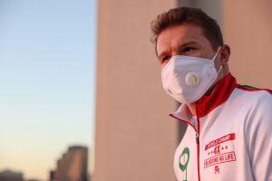 'Canelo' Álvarez es el deportista con más pérdidas económicas por la pandemia