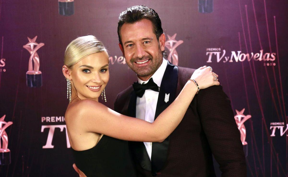 Gabriel Soto revela cómo reaccionaron sus hijas a la noticia de su compromiso con Irina Baeva