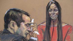 """El fascinante caso del """"policía caníbal"""" que fue condenado por compartir sus aterradoras fantasías"""