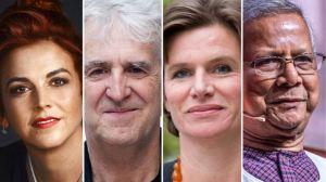 12 de las mejores entrevistas que BBC Mundo publicó en 2020