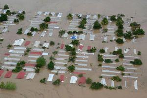 La crisis humanitaria que dejaron en Centroamérica los huracanes Eta e Iota