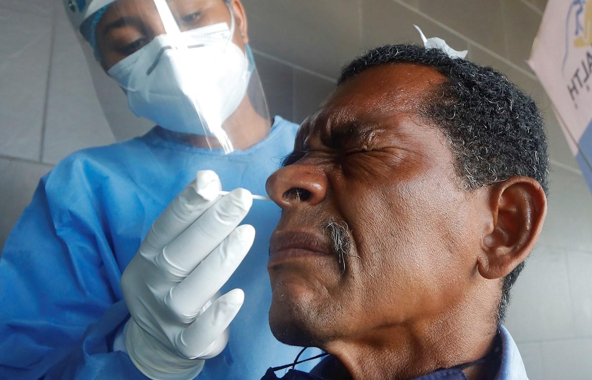 El mundo despide el año 2020 con la lamentable cifra de más de 80 millones de contagios por COVID-19