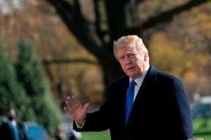 La Justicia investiga presiones a la Casa Blanca para obtener indultos de Trump a cambio de donaciones