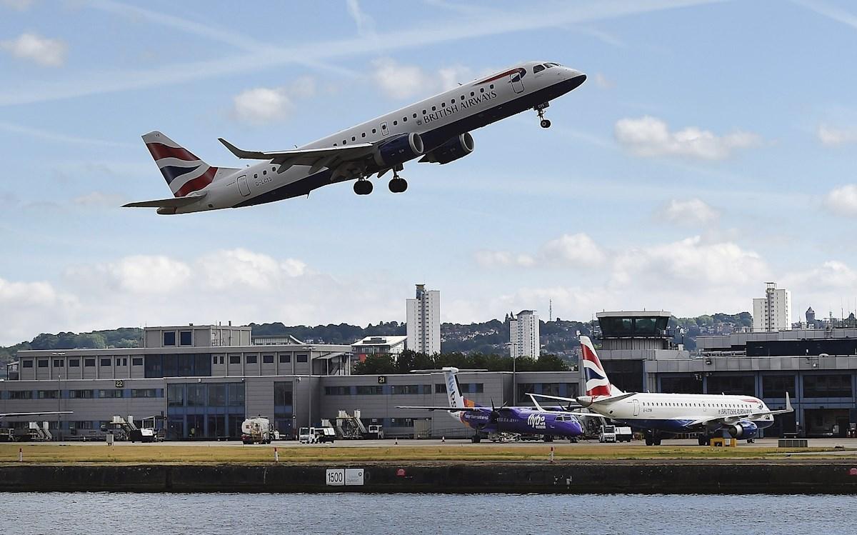 British Airways realizará pruebas a pasajeros que viajen a Nueva York.