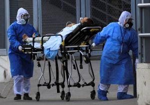 Cepa británica del coronavirus sería más mortal, anunció el primer ministro Boris Johnson
