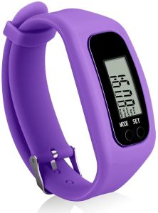 Be more active in 2021! 3 pedometers to count your steps and monitor your progress