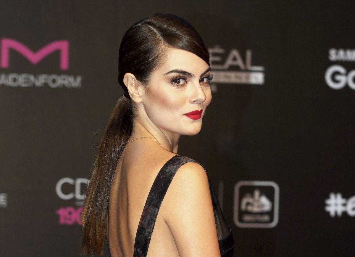 El look que Ximena Navarrete y Danna Paola compartieron