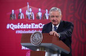 México recibirá vacunas contra COVID-19 de AstraZeneca en marzo de 2021: AMLO