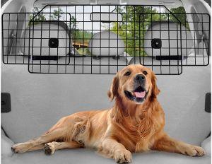 Los mejores accesorios y productos para llevar a tu perro en el auto con seguridad
