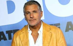 Así es la vida de Héctor Soberón, el actor que se volvió salvavidas